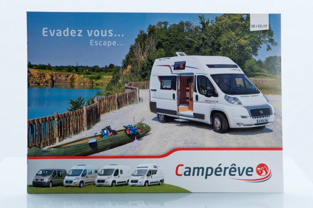 catalogue campérêve