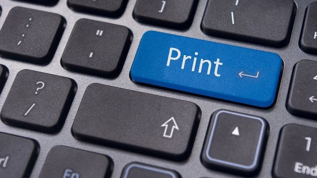 agence print management