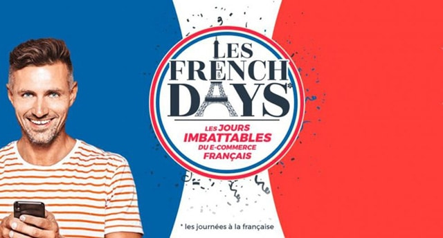 french days avril 2019
