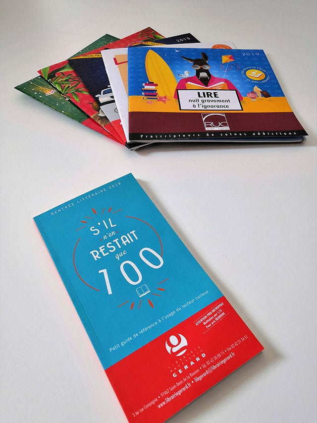 Libraires Ensemble catalogues