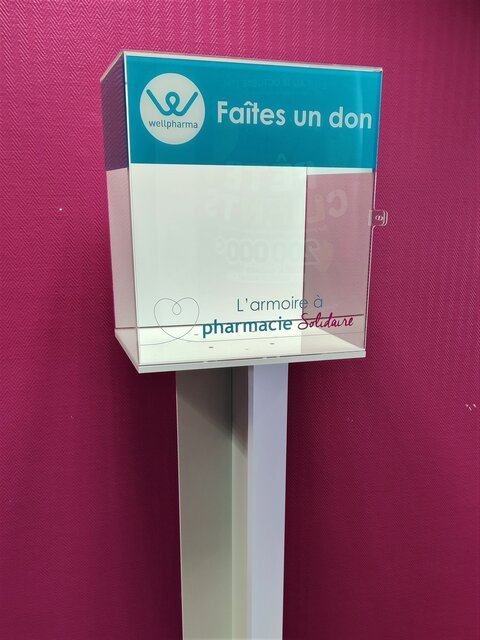 Armoire solidaire - Wellpharma (5)