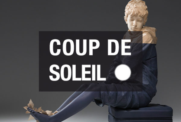 Coups de soleil - Willy Verginer